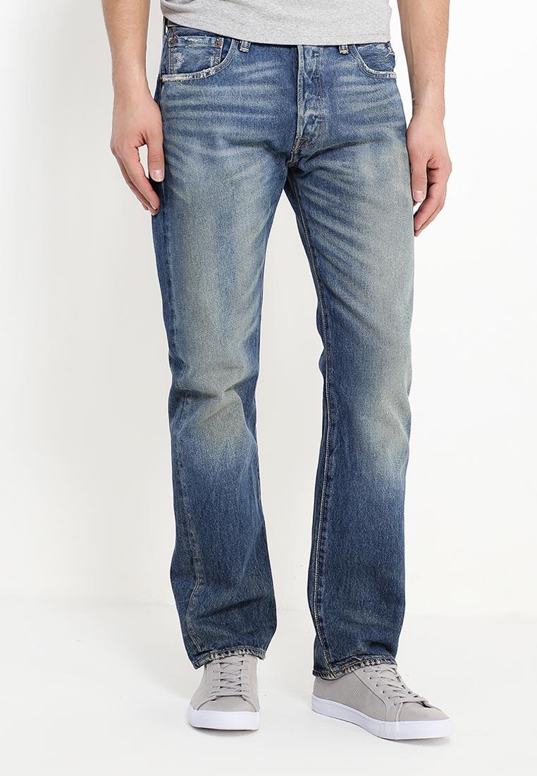 Мужские прямые джинсы Levi's® 50123210