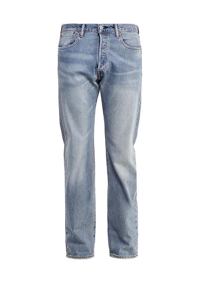 Мужские прямые джинсы Levi's® 50123680