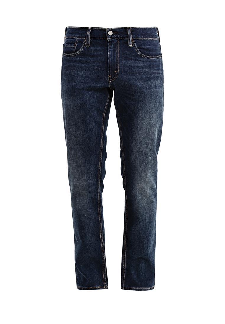 Зауженные джинсы Levi's® 451122130