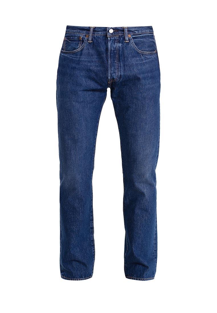 Мужские прямые джинсы Levi's® 50124630