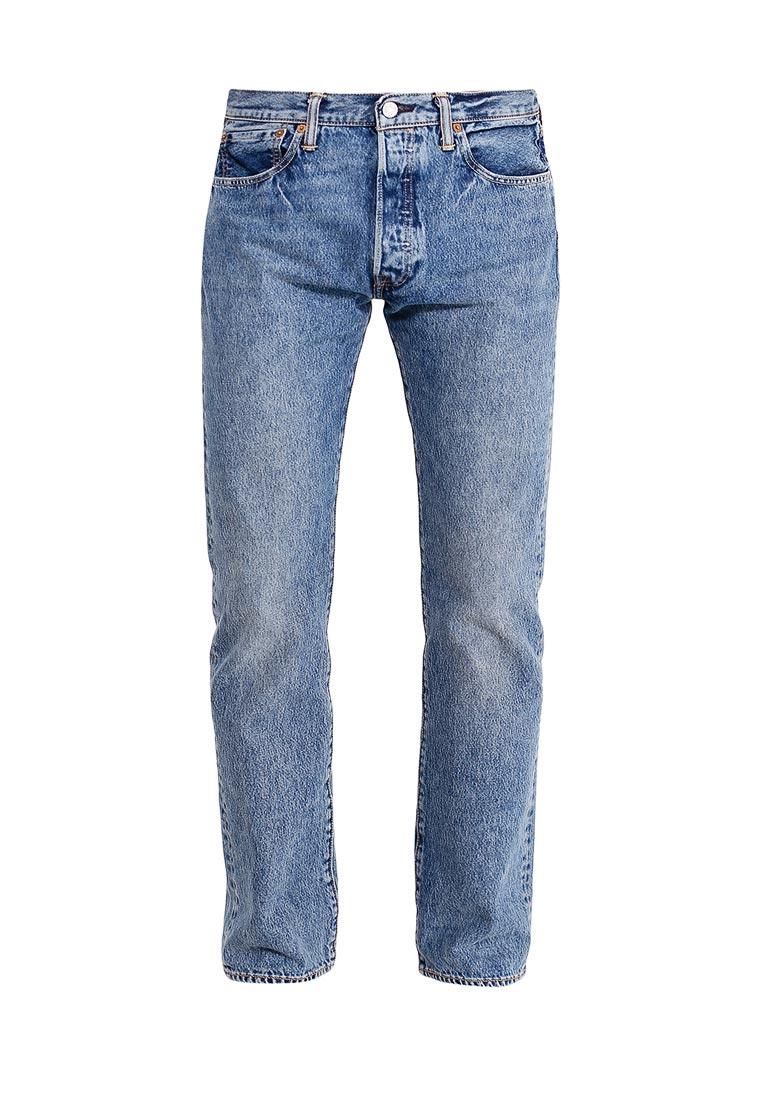 Мужские прямые джинсы Levi's® 50124650
