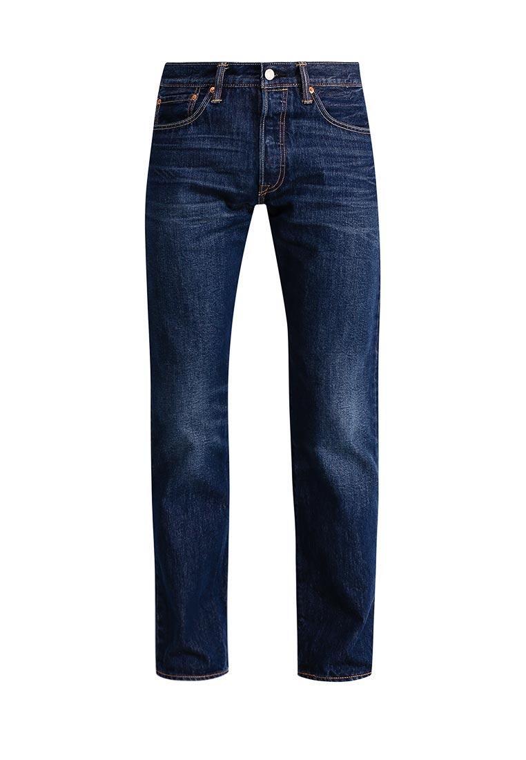 Мужские прямые джинсы Levi's® 50125070