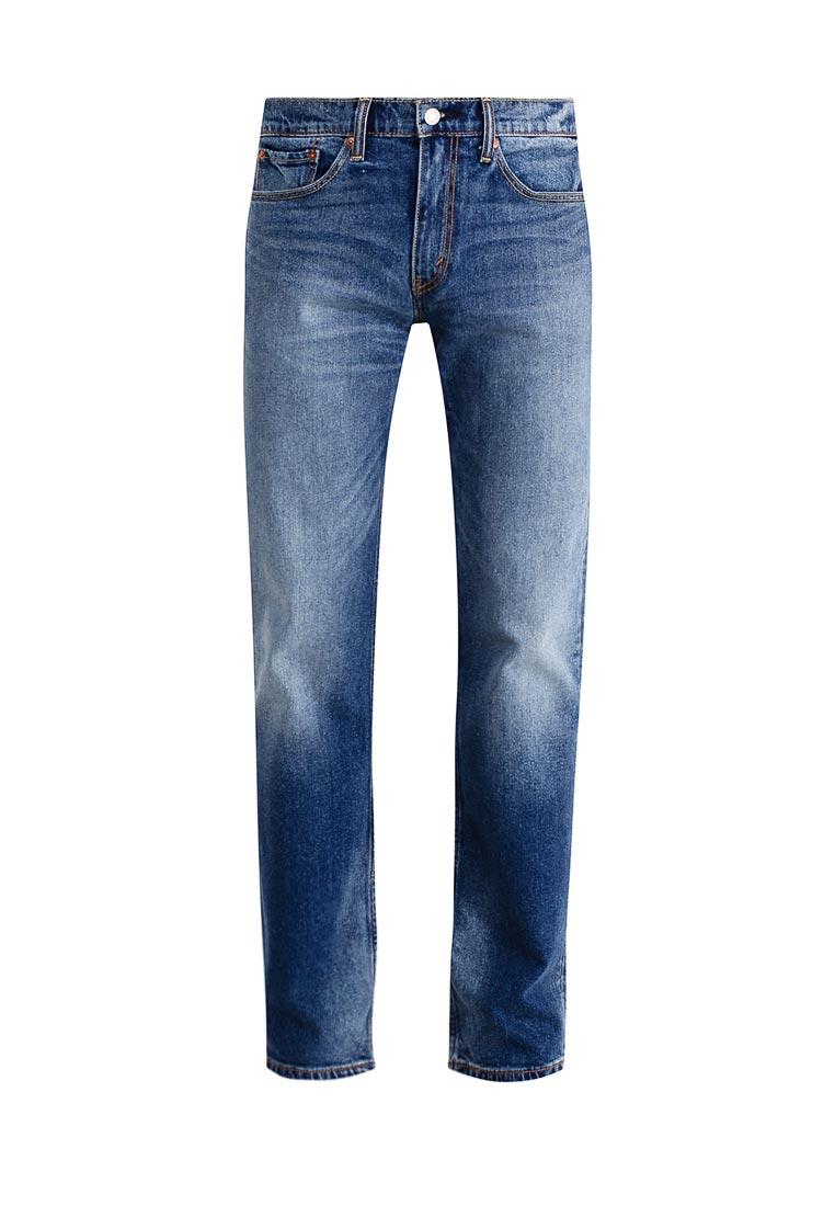Мужские прямые джинсы Levi's® 51409190