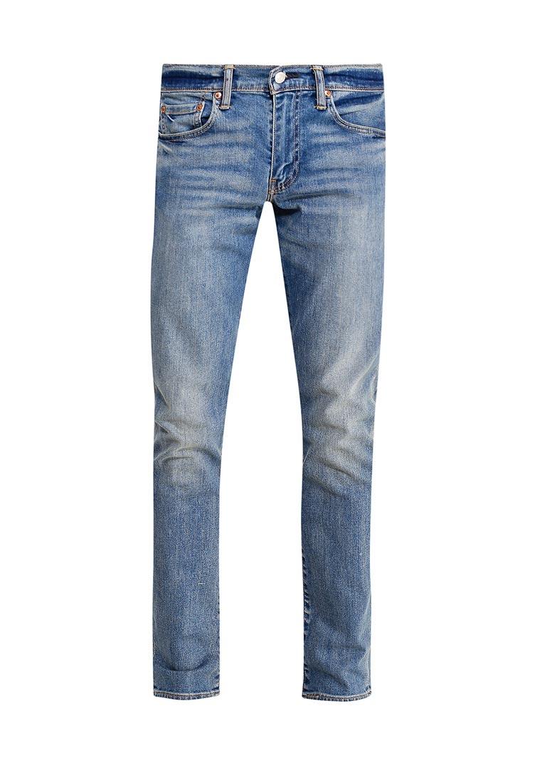 Мужские прямые джинсы Levi's® 451123130