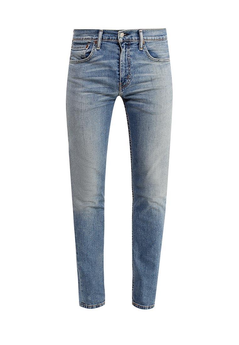 Зауженные джинсы Levi's® 451123660
