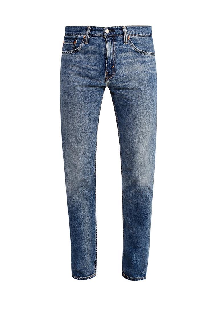 Зауженные джинсы Levi's® 451123680