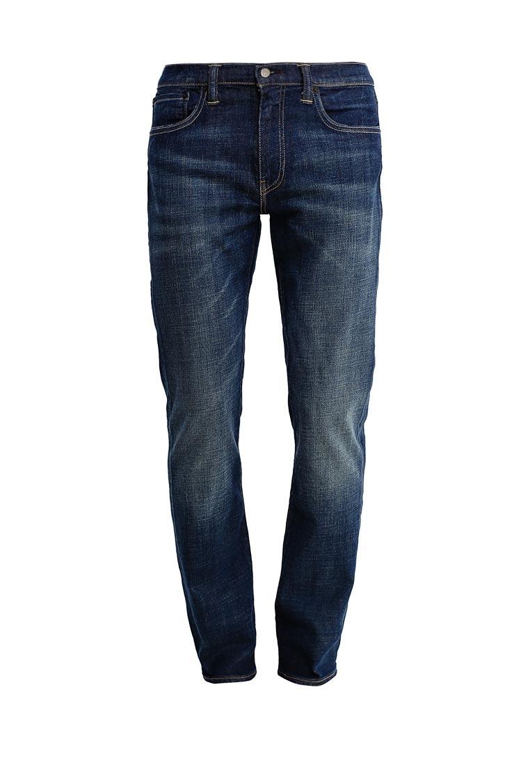 Зауженные джинсы Levi's® 451124160