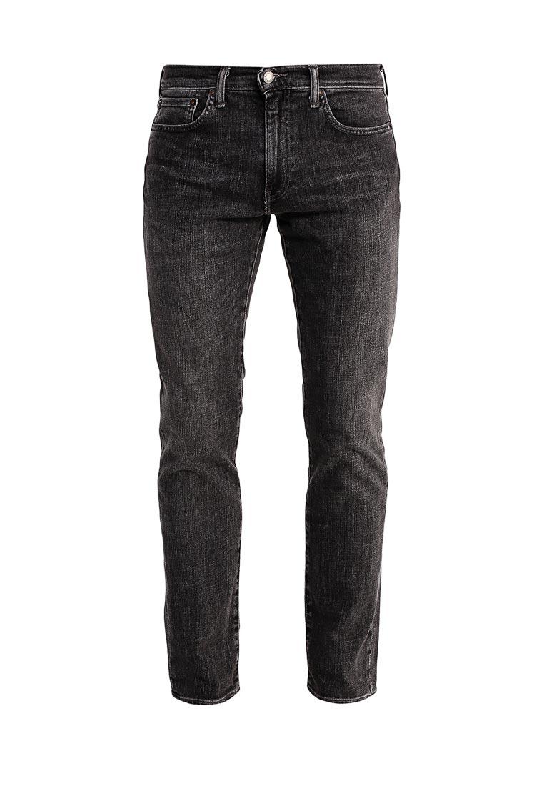 Зауженные джинсы Levi's® 451124170