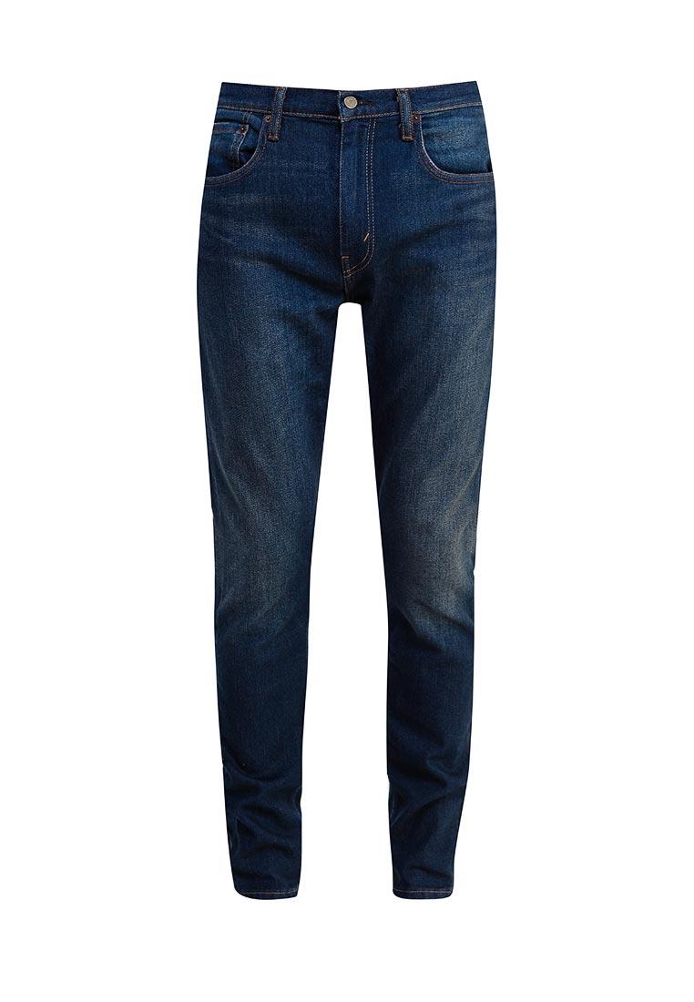 Зауженные джинсы Levi's® 2883300880