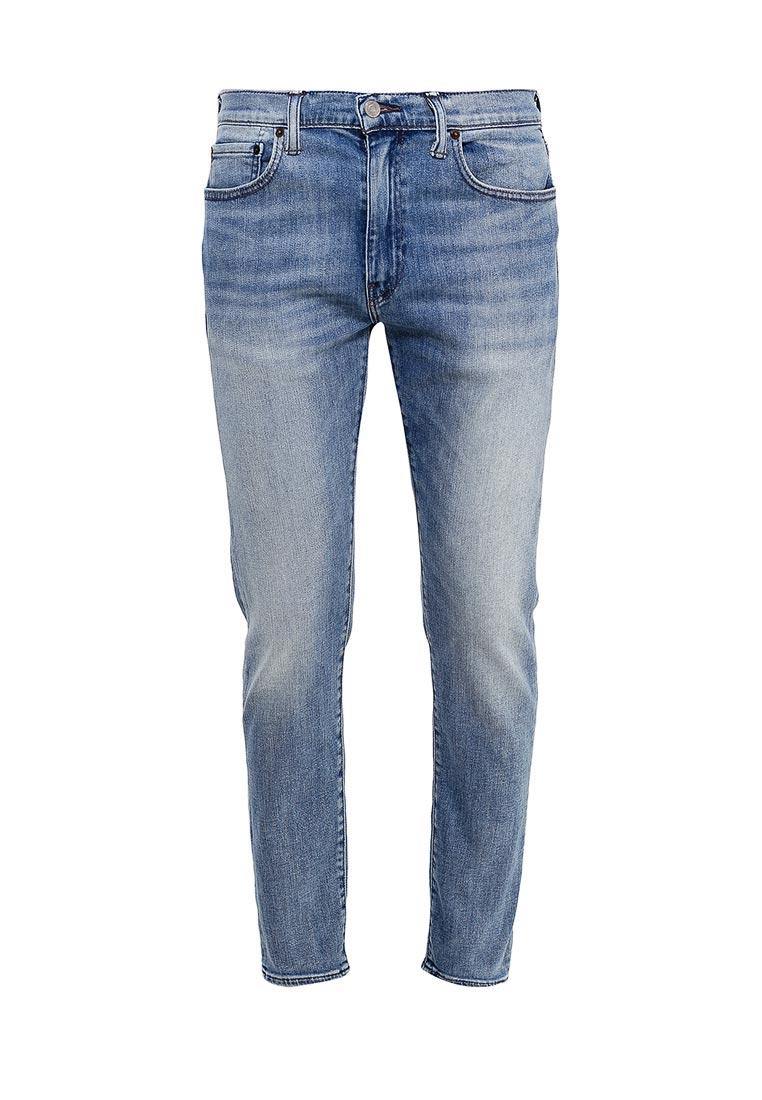 Зауженные джинсы Levi's® 2883300890