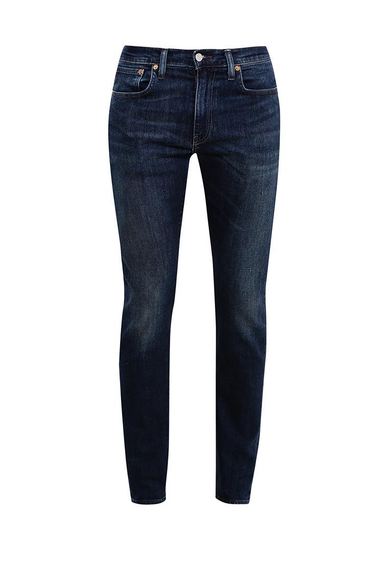 Зауженные джинсы Levi's® 2883300900