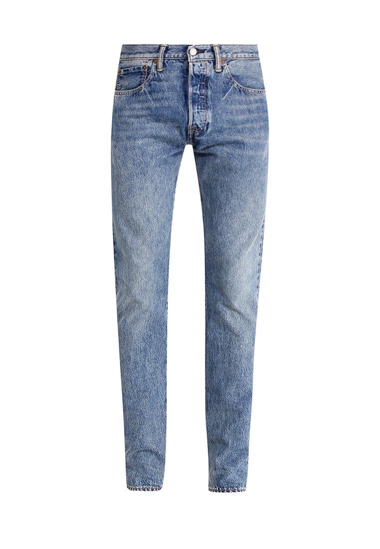 Зауженные джинсы Levi's® 2889401000