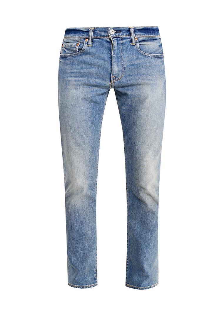 Мужские прямые джинсы Levi's® 2950700450