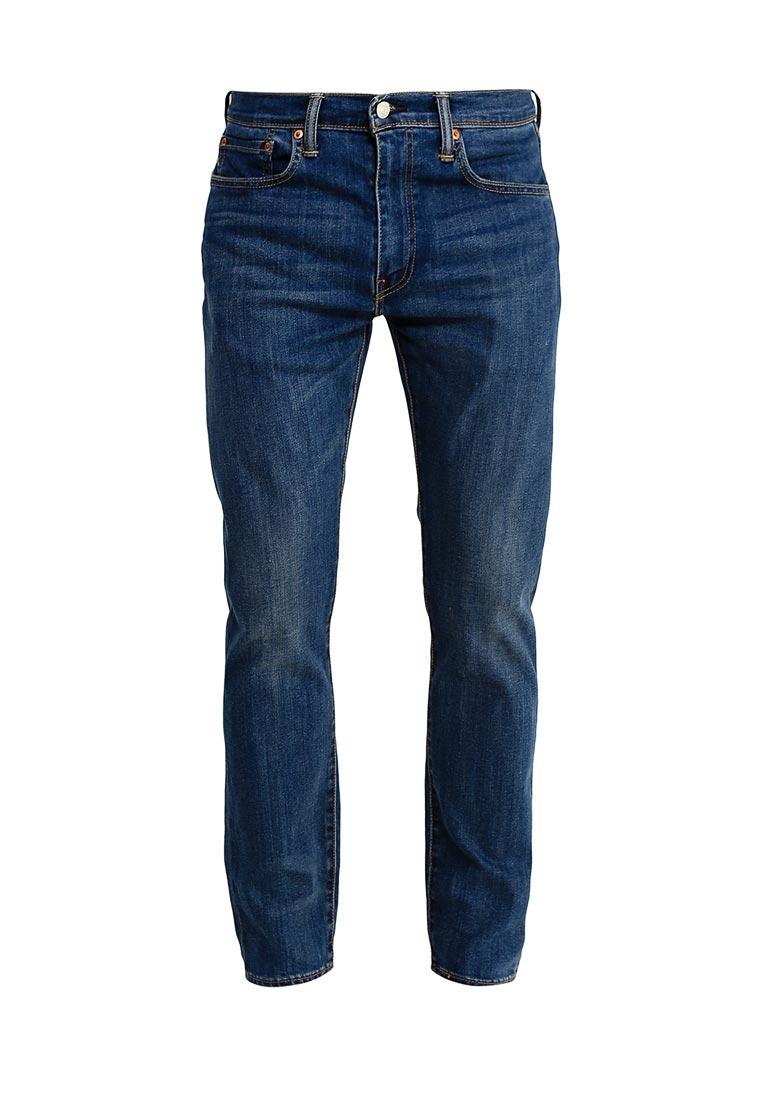 Зауженные джинсы Levi's® 2950700460