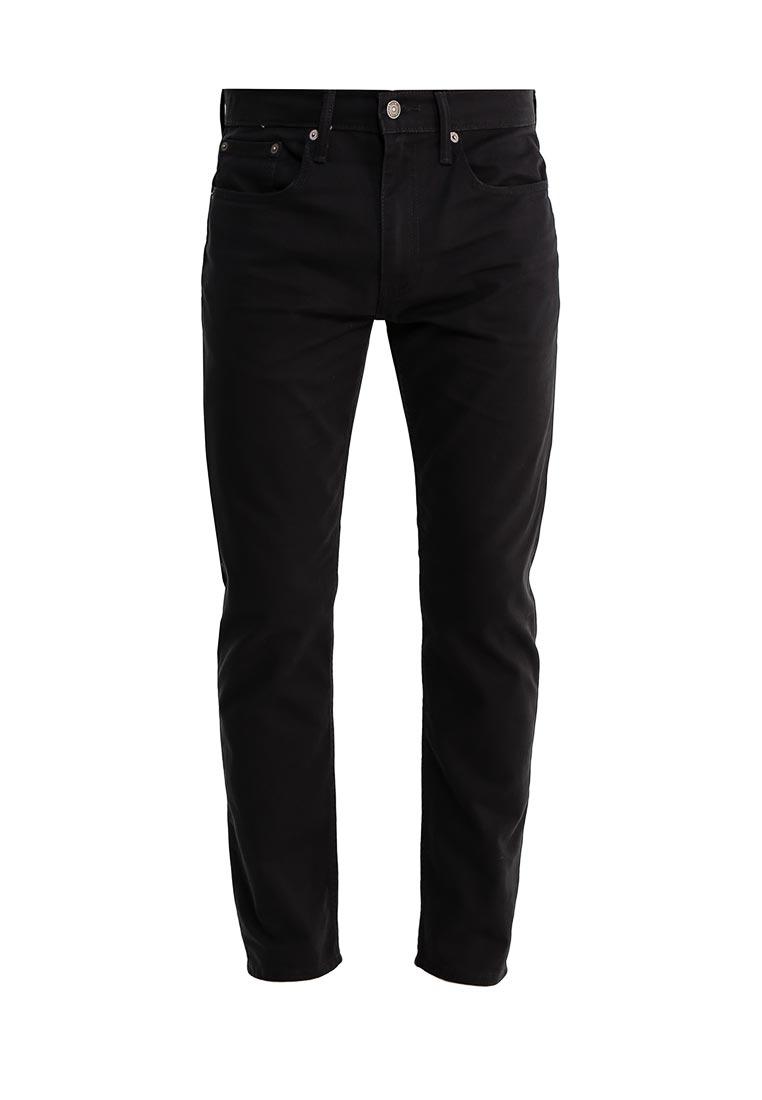 Зауженные джинсы Levi's® 2950700500