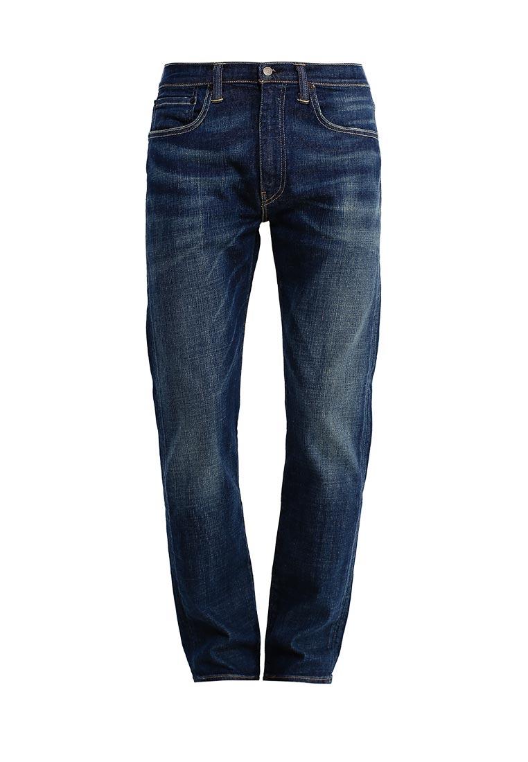 Зауженные джинсы Levi's® 2950700720