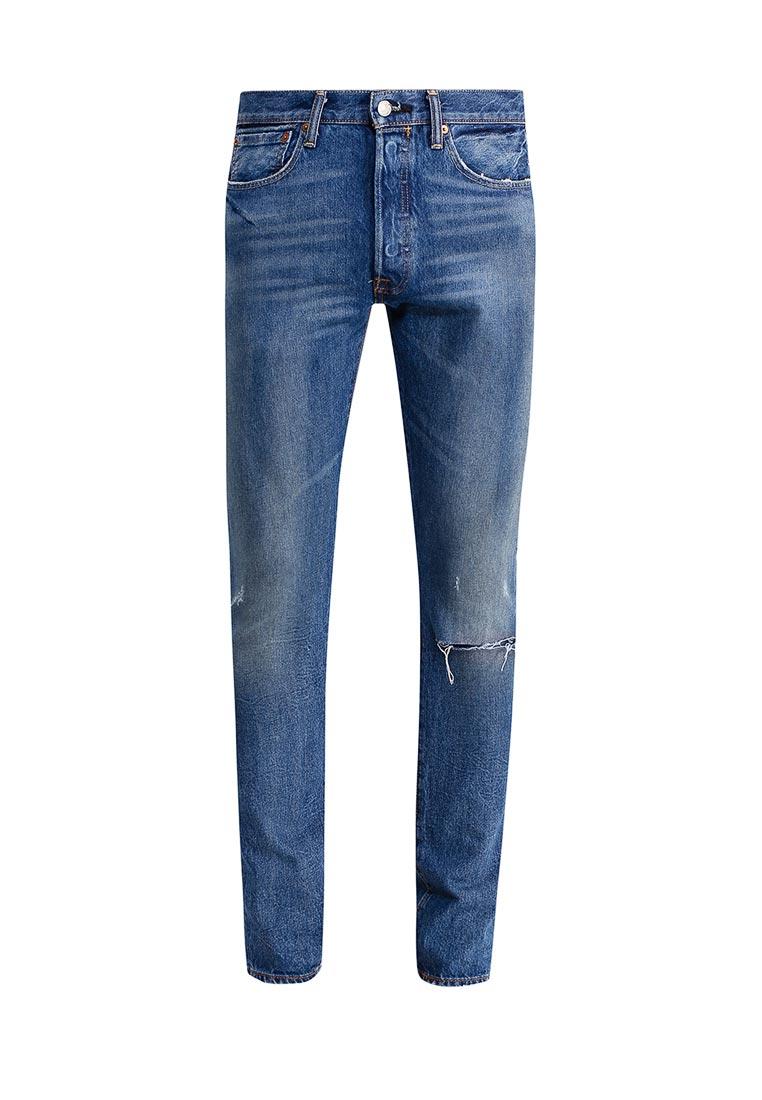 Зауженные джинсы Levi's® 3426800140