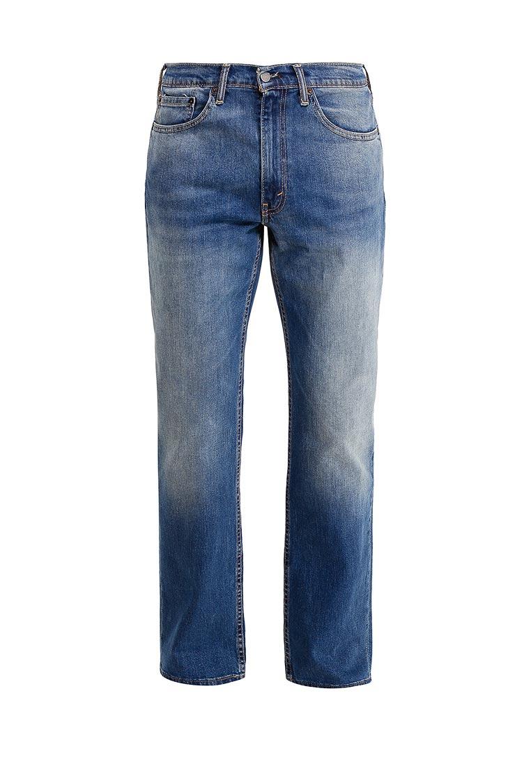 Мужские прямые джинсы Levi's® 51408490