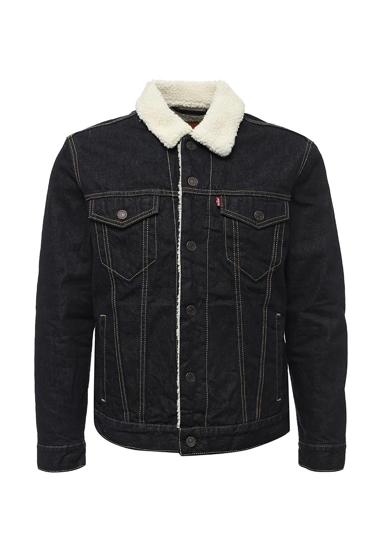 Джинсовая куртка Levi's® 1636500450