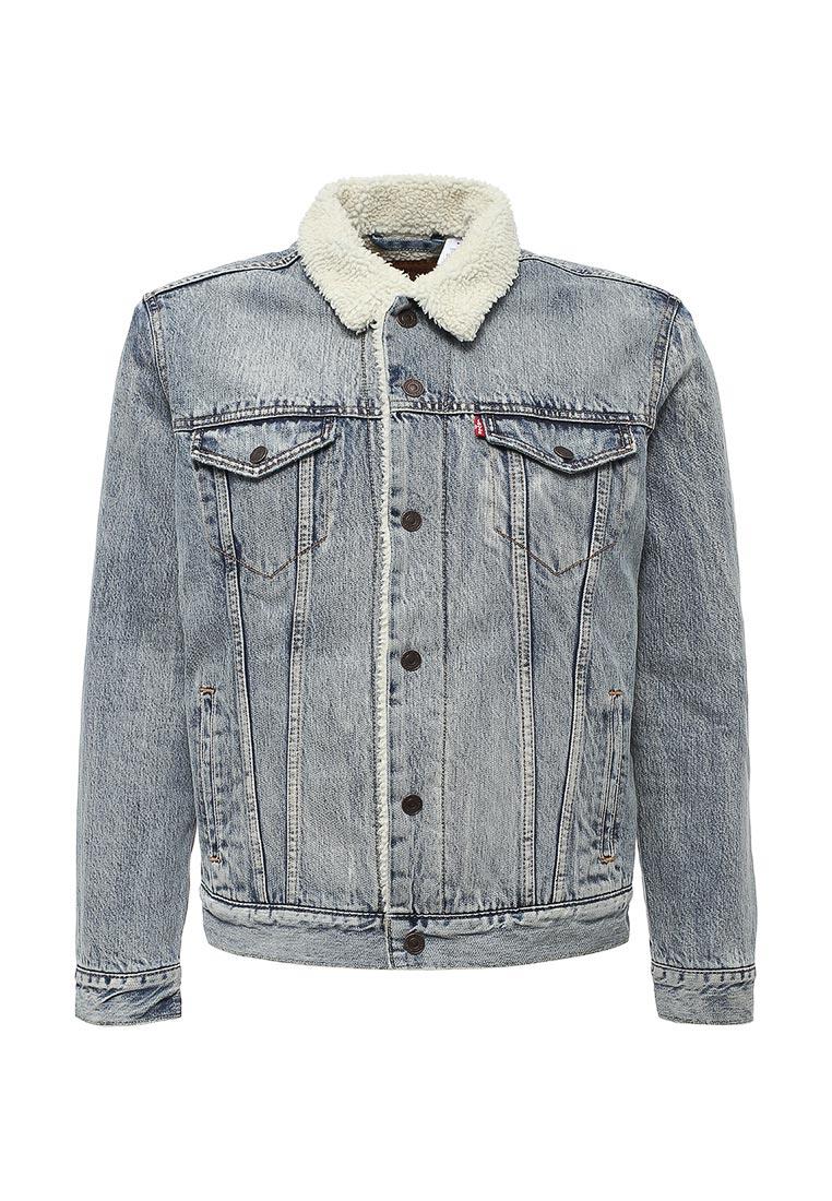Джинсовая куртка Levi's® 1636500490