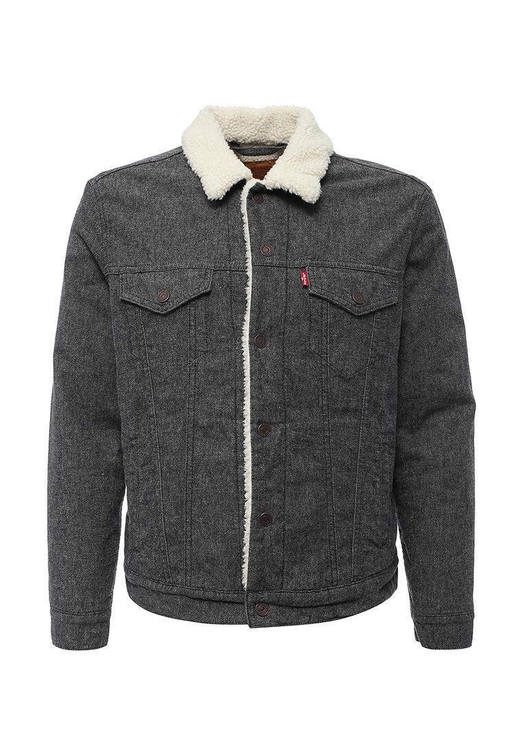 Джинсовая куртка Levi's® 1636500510