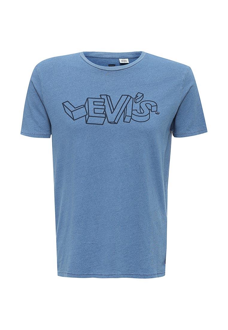 Футболка с коротким рукавом Levi's® 2249102930