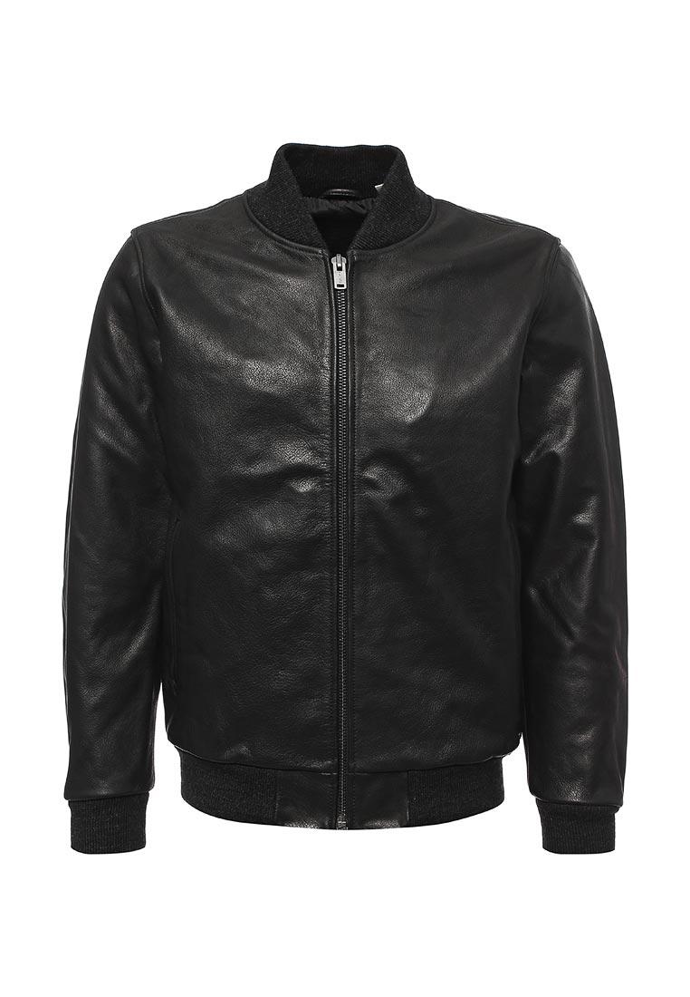 Кожаная куртка Levi's® 2965300010