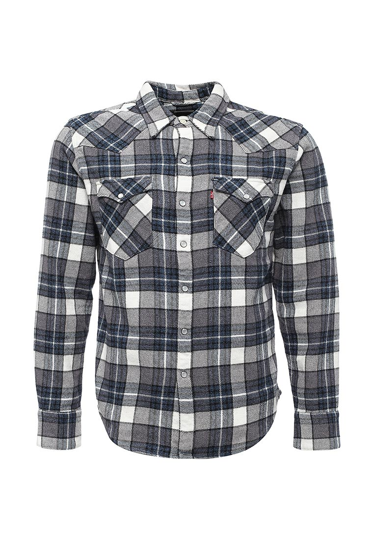 Рубашка с длинным рукавом Levi's® 6581602460