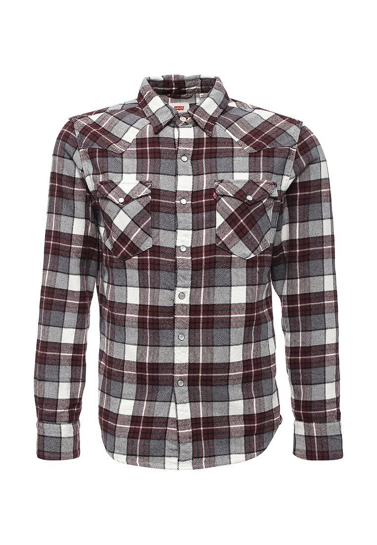 Рубашка с длинным рукавом Levi's® 6581602490