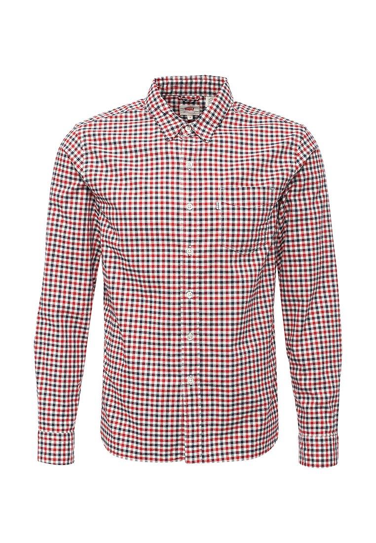 Рубашка с длинным рукавом Levi's® 6582403390