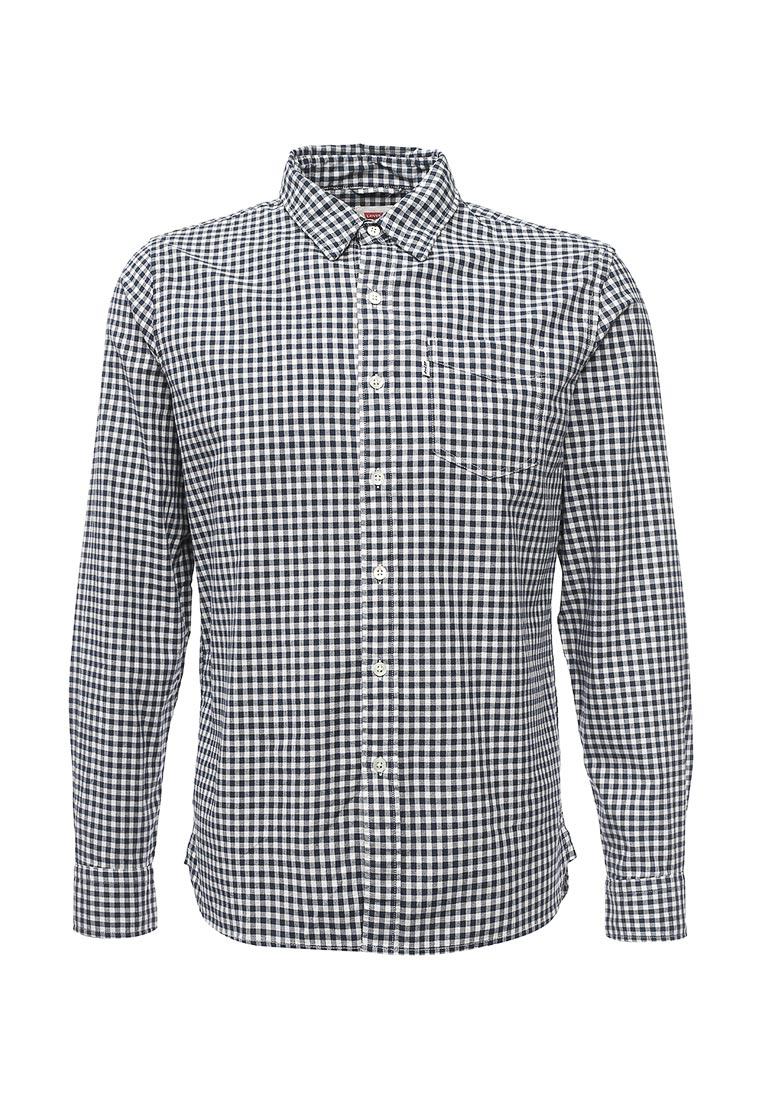 Рубашка с длинным рукавом Levi's® 6582403400