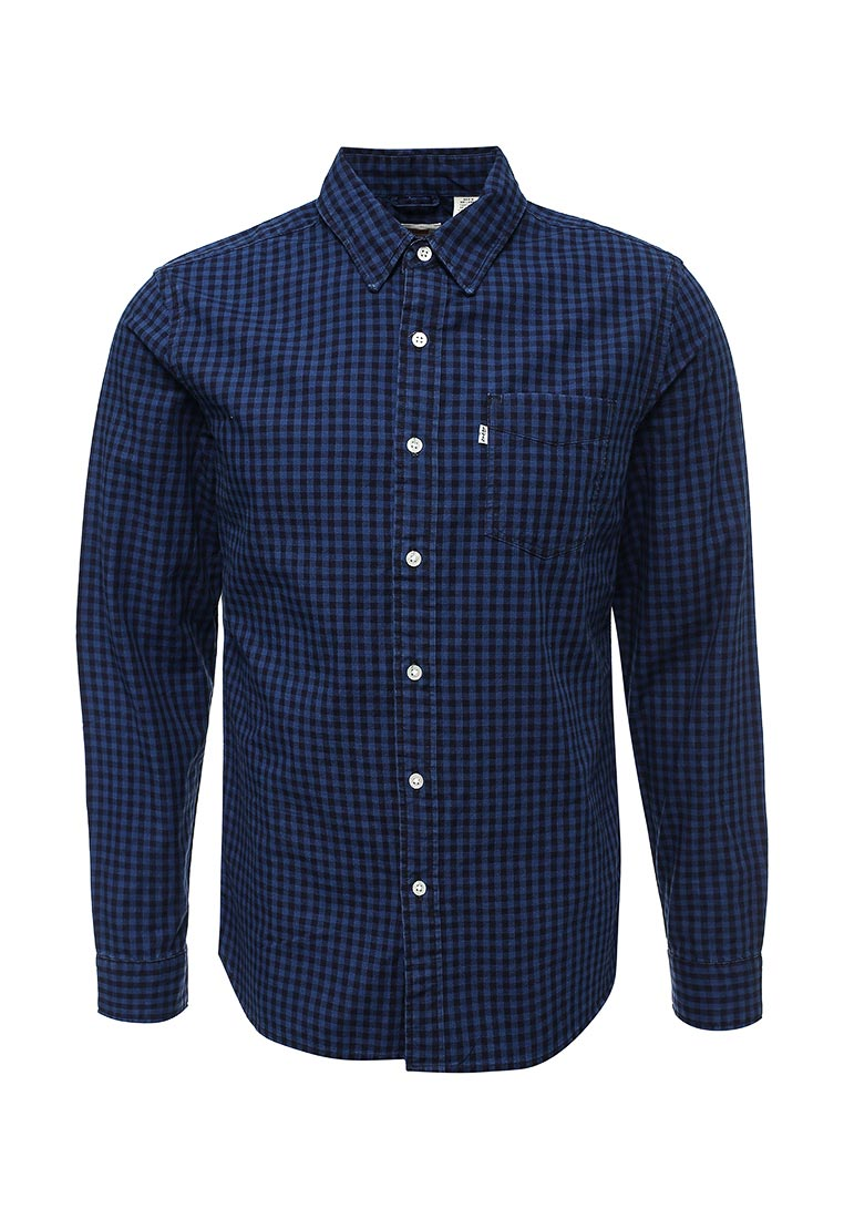 Рубашка с длинным рукавом Levi's® 6582403440