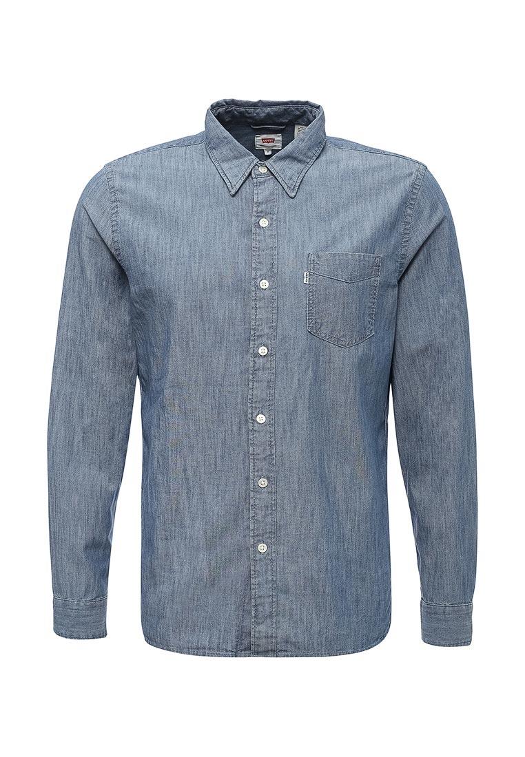 Рубашка с длинным рукавом Levi's® 6582403450
