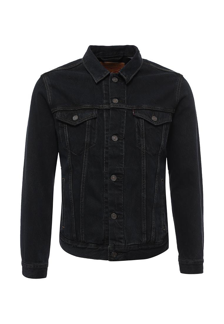 Джинсовая куртка Levi's® 7233402390