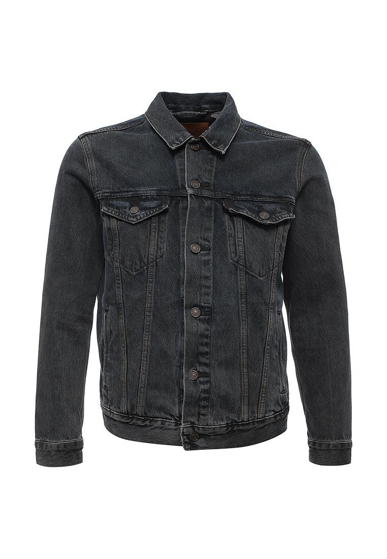 Джинсовая куртка Levi's® 7233402400