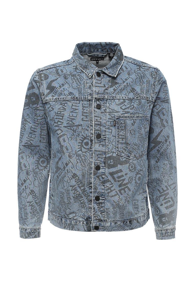 Джинсовая куртка Levi's® 3612000000