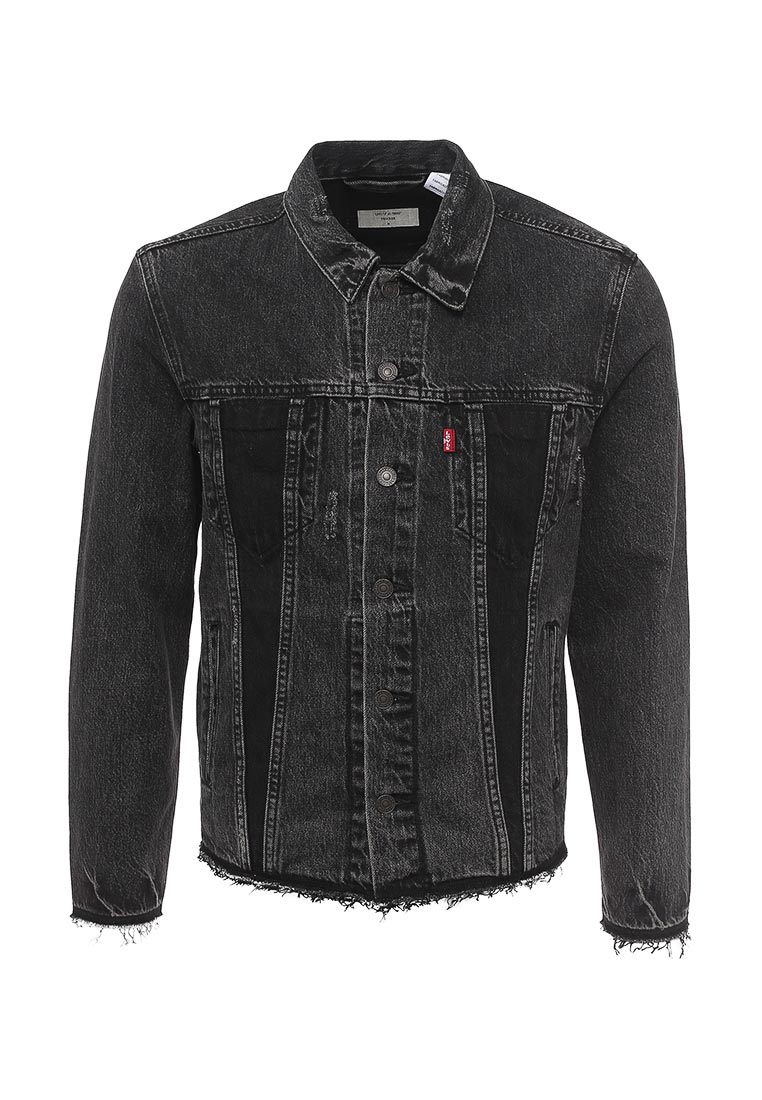 Джинсовая куртка Levi's® 3553900020