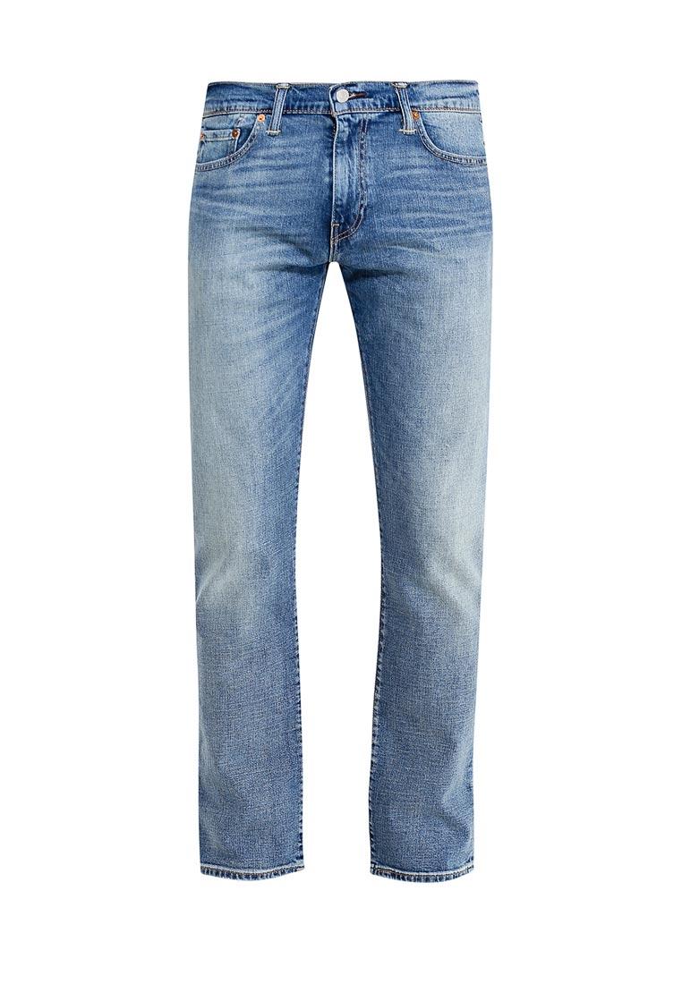 Мужские прямые джинсы Levi's® 2999005590