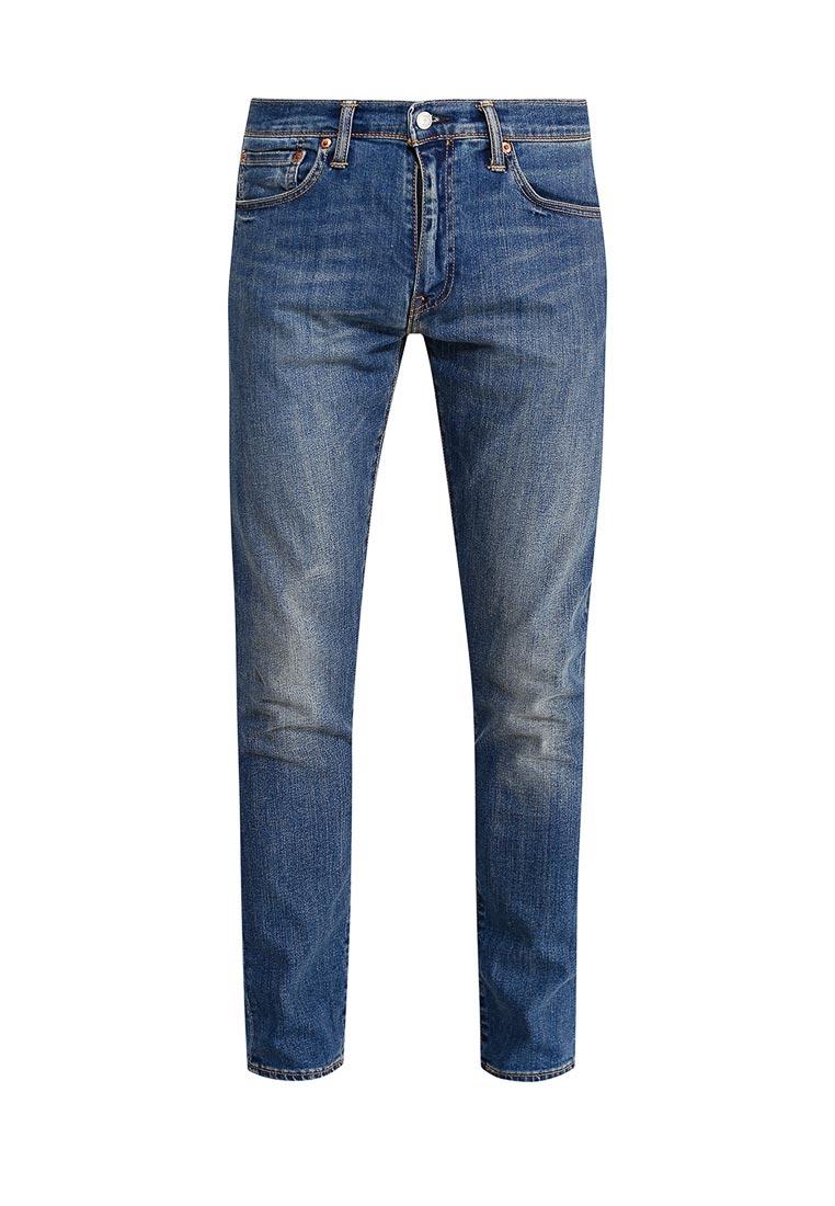 Зауженные джинсы Levi's® 2883300610