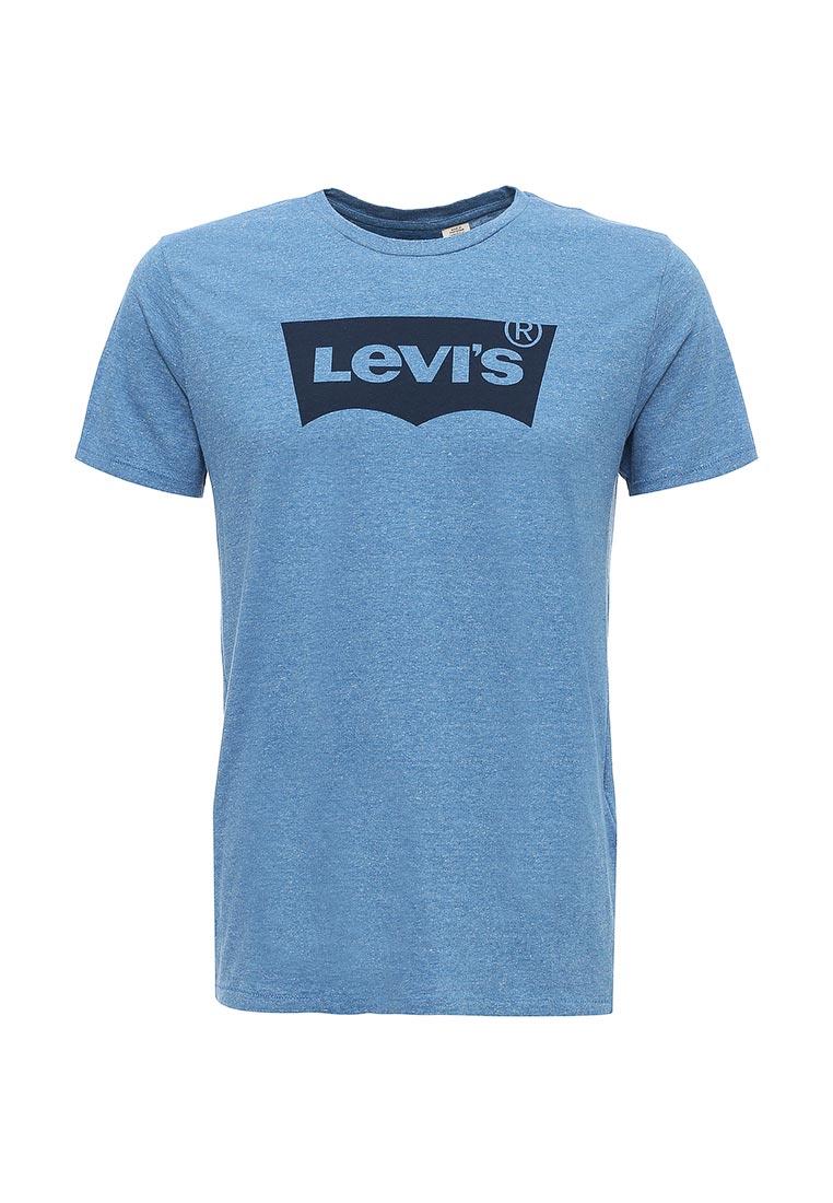 Футболка с коротким рукавом Levi's® 2248900610