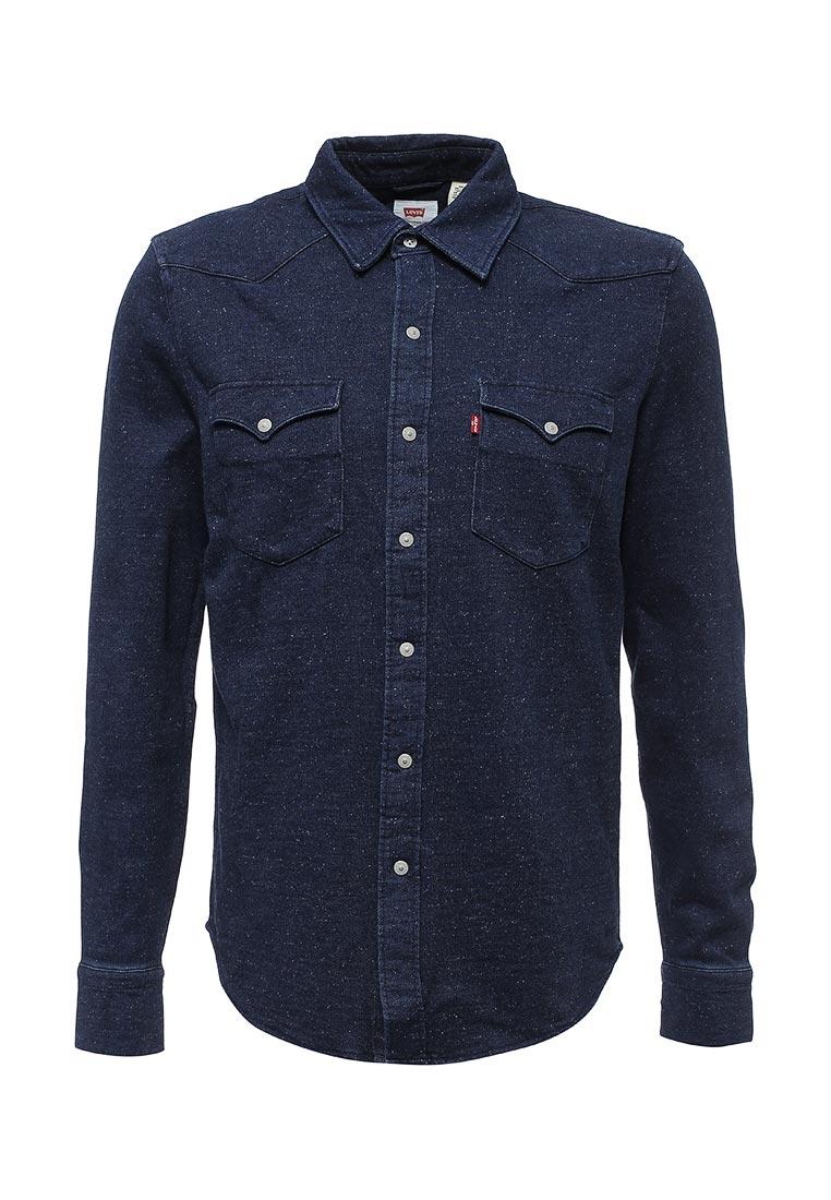 Рубашка с длинным рукавом Levi's® 1609600020