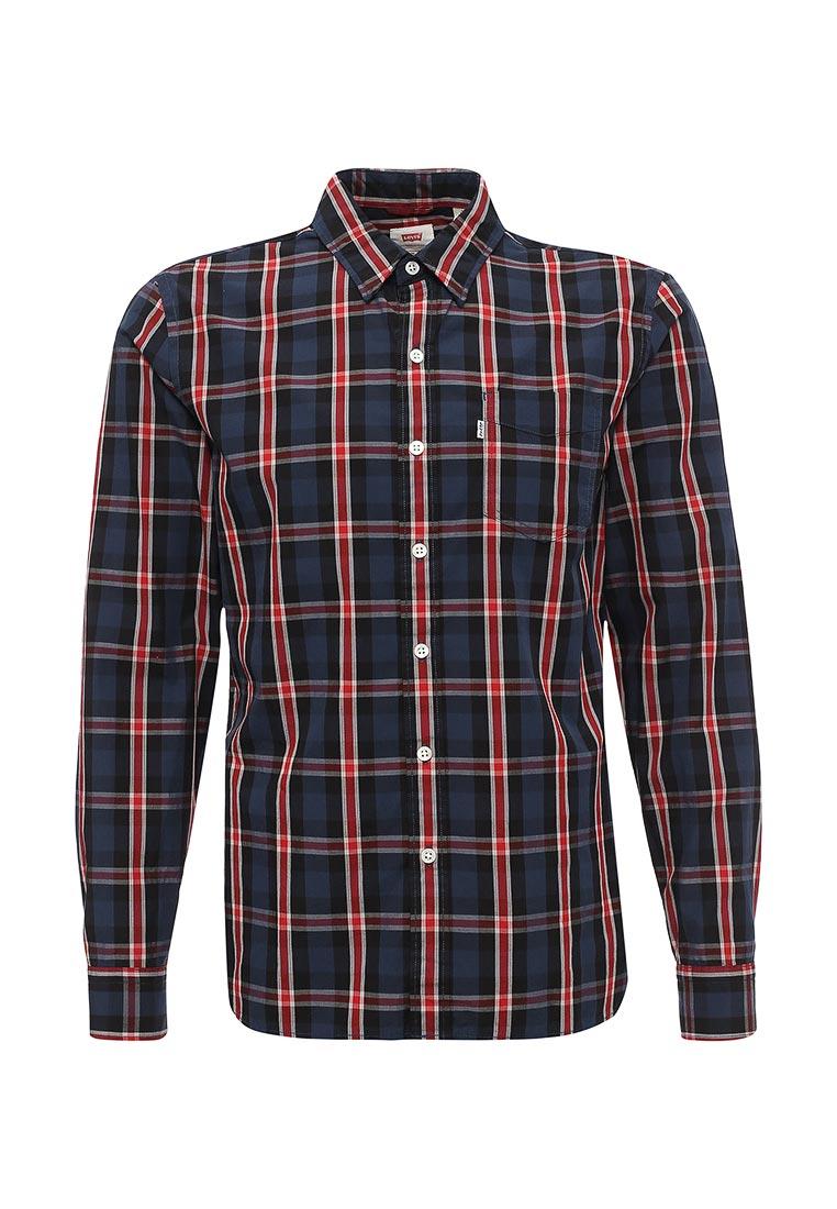 Рубашка с длинным рукавом Levi's® 6582403100
