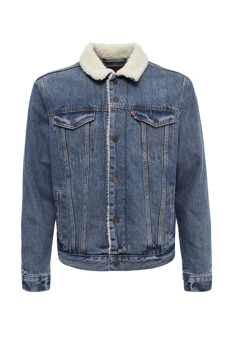 Джинсовая куртка Levi's® 1636500400
