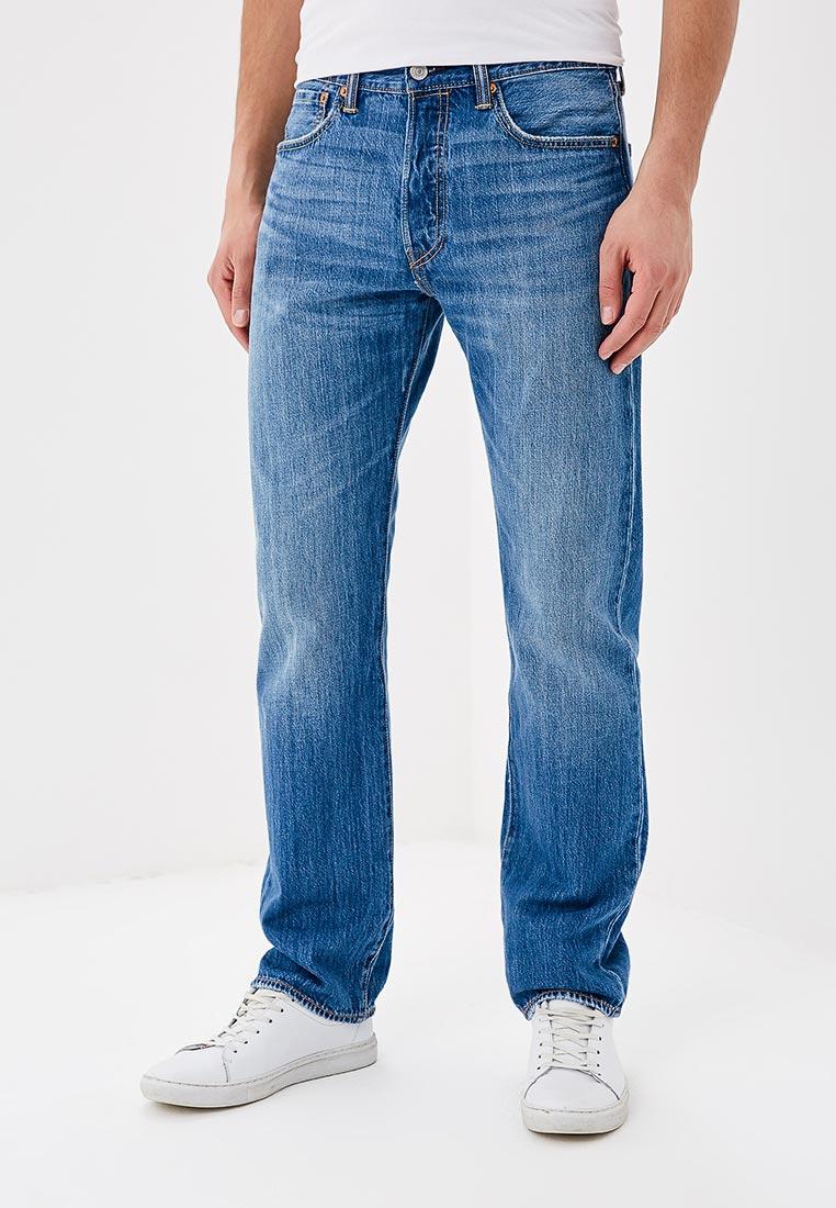 Мужские прямые джинсы Levi's® 50125630