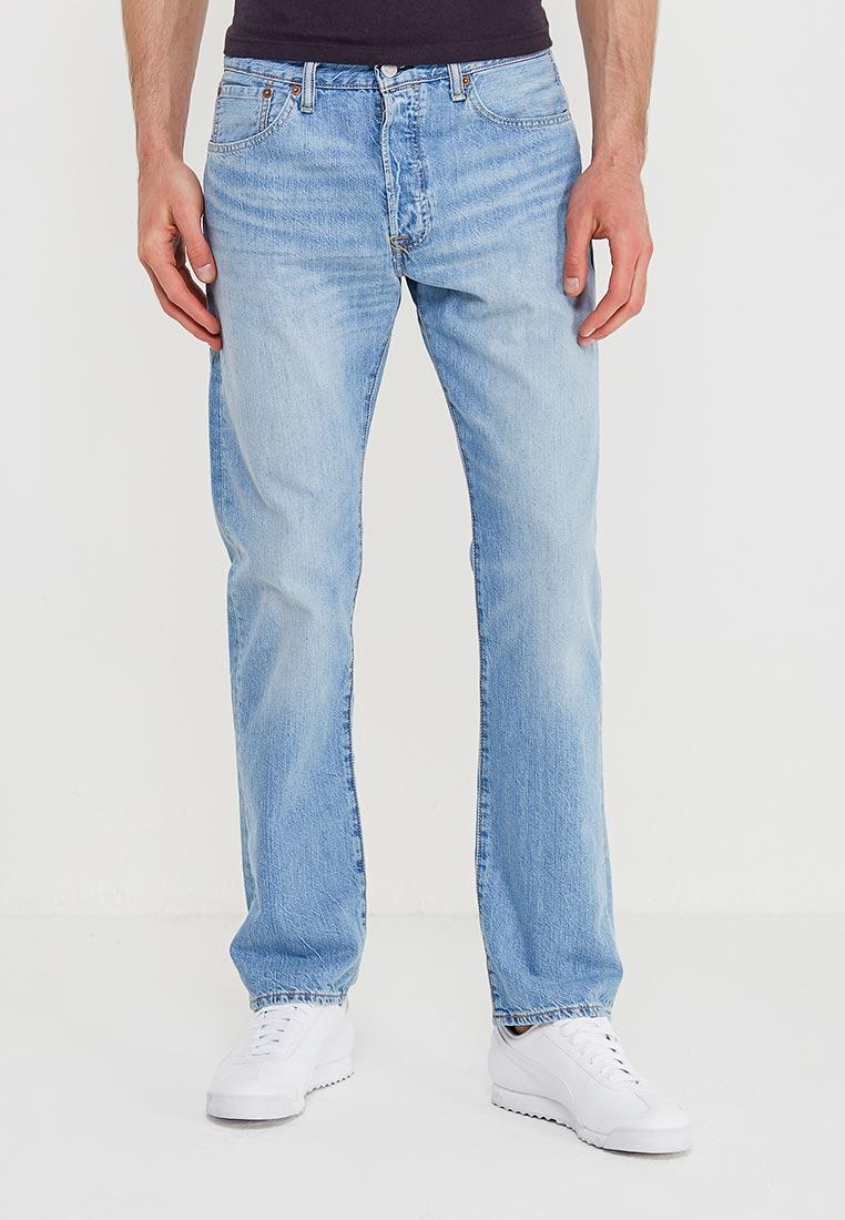 Мужские прямые джинсы Levi's® 50126120