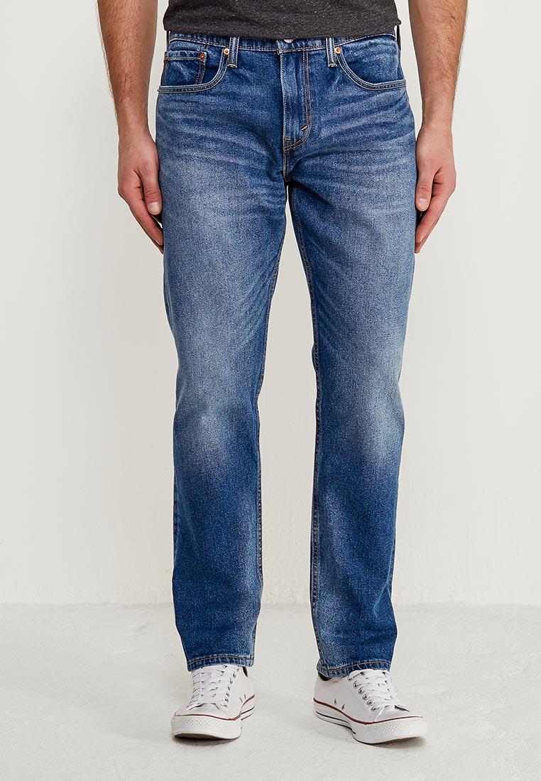 Зауженные джинсы Levi's® 2950700880
