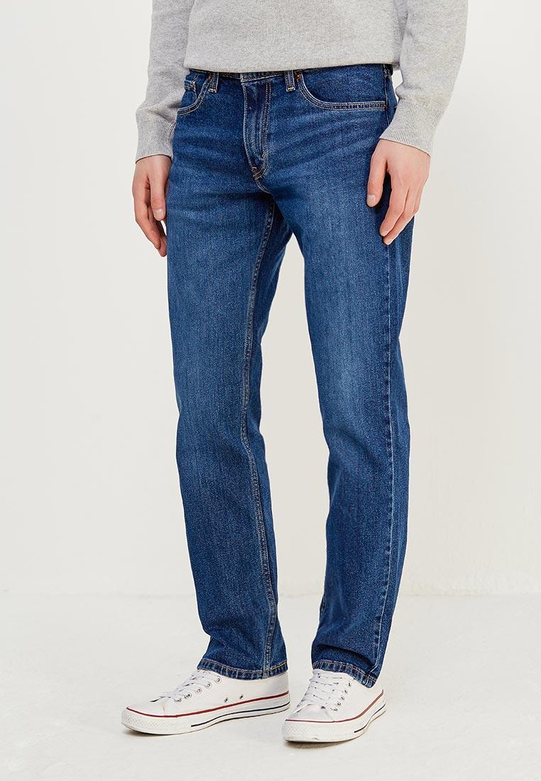 Зауженные джинсы Levi's® 451127440
