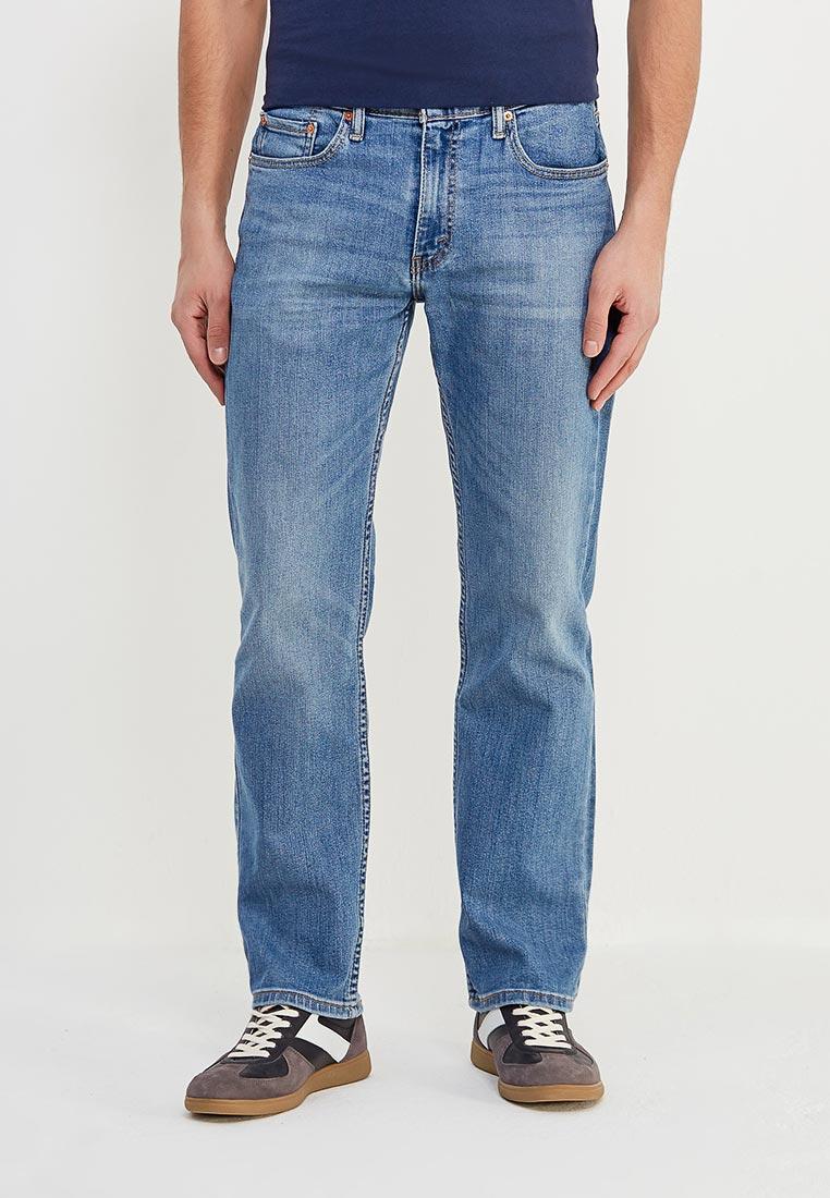 Мужские прямые джинсы Levi's® 51409920
