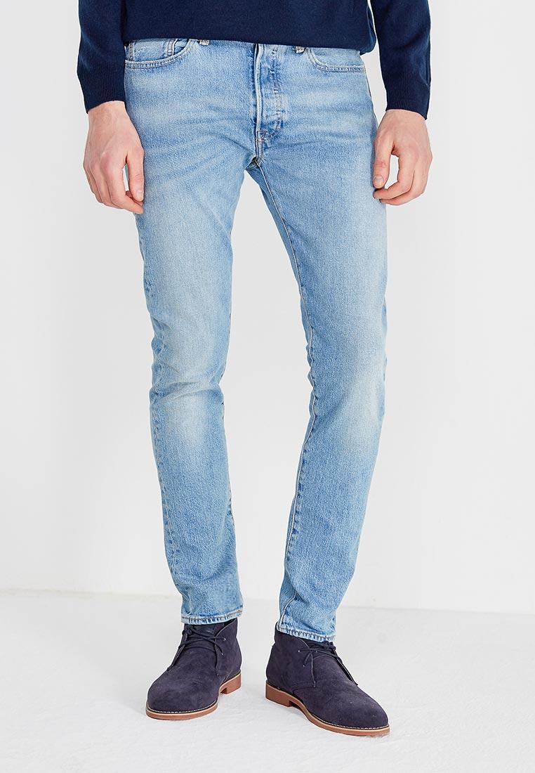 Зауженные джинсы Levi's® 3426800250