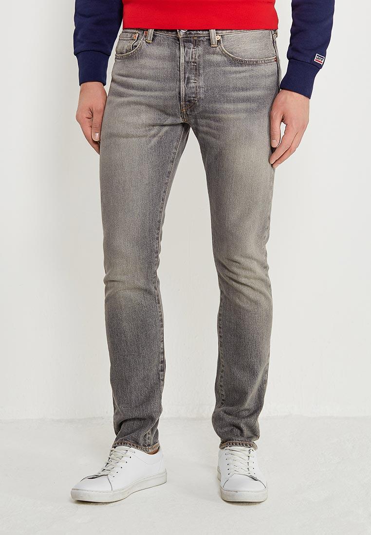 Зауженные джинсы Levi's® 3426800290